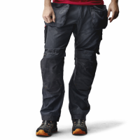 Snickers 6201 AllroundWork Trousers Holster Pockets