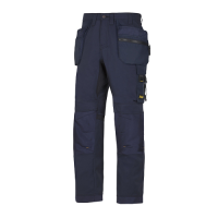 Snickers 6200 AllroundWork Trousers Holster Pockets