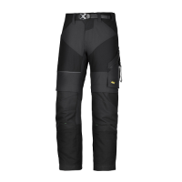 Snickers Trousers 6903 Flexiwork Ripstop Trousers