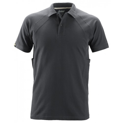 Snickers Workwear 2710 Heavy Polo shirt, Snickers Polo Shirt