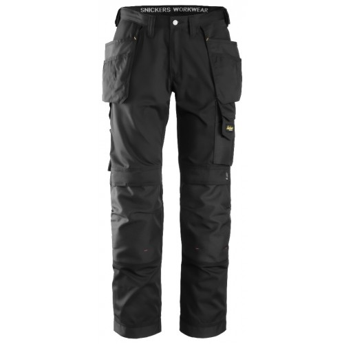 Snickers Workwear 3211 CoolTwill Holster Trousers, 3211 Snickers Trousers