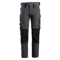 Snickers AllroundWork 6371 Stretch Work Trousers