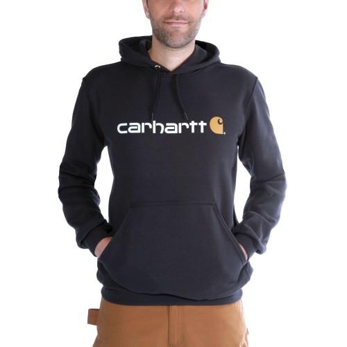 Carhartt Signature Logo Sweatshirt