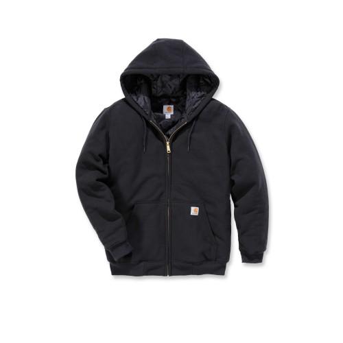 Carhartt 3-Season Zip Hooded Sweatshirt