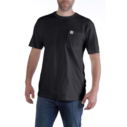 Carhartt Maddock Pocket T-Shirt S/S