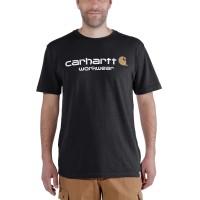 Carhartt Core Logo T-Shirt S/S