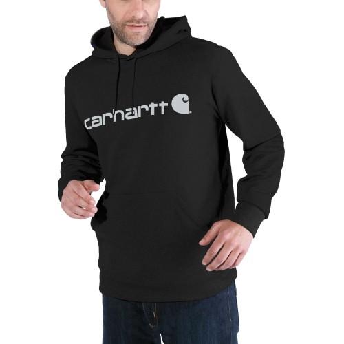 Carhartt Force Ext.Logo Hooded Sweatshirt
