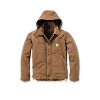 Carhartt Sandstone F/S Caldwell Jacket