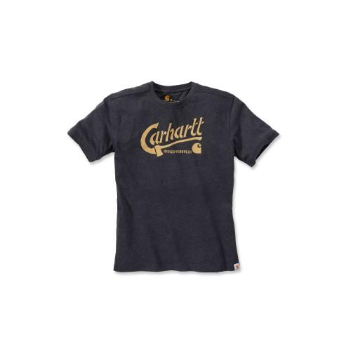 Carhartt Hammer Graphic T-Shirt S/S