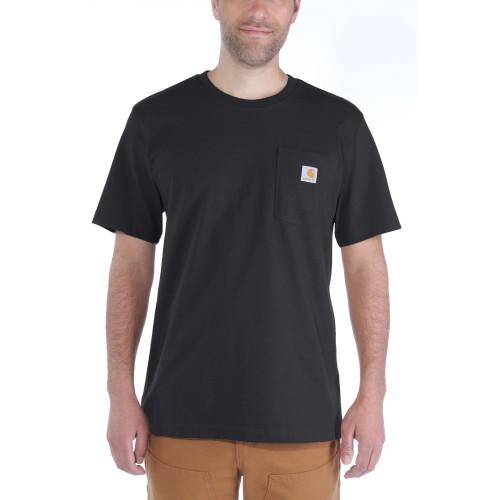 Carhartt Workwear Pocket T-Shirt S/S