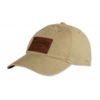 Carhartt Rigby Stretch Leatherette Patch Cap