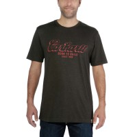 Carhartt Born To Build Graphic T-Shirt