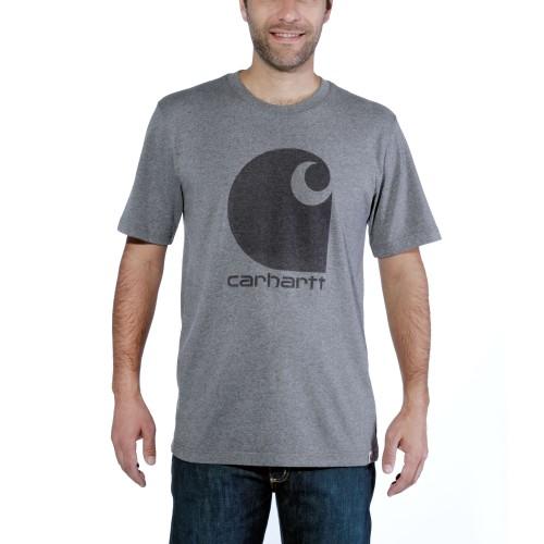 Carhartt C-Logo Graphic S/S T-Shirt