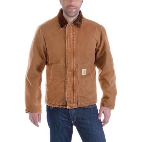 Carhartt Sandstone Traditional Jacket