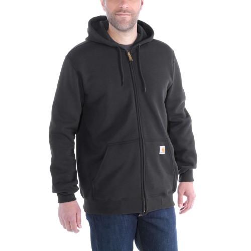Carhartt Zip Hooded Sweatshirt