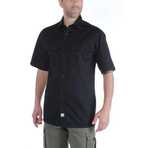 Carhartt Twill Work Shirt S/S