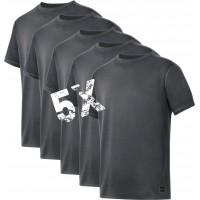 Snickers 2508 x 5 AVS T-Shirt