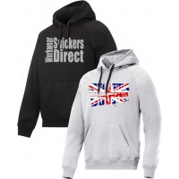 Snickers 2800 Limited Edition Flag n SD Hoodie Kit New