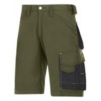 Snickers Workwear 3123 Craftsmen Shorts Rip-Stop