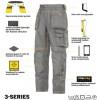 Snickers 3211 Kit Inc 9111 Kneepads & A PTD Belt