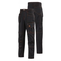 Snickers 3257 Flame Retardant Holster Trousers