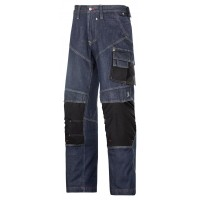 Snickers 3355 Denim Non-Holster Trousers