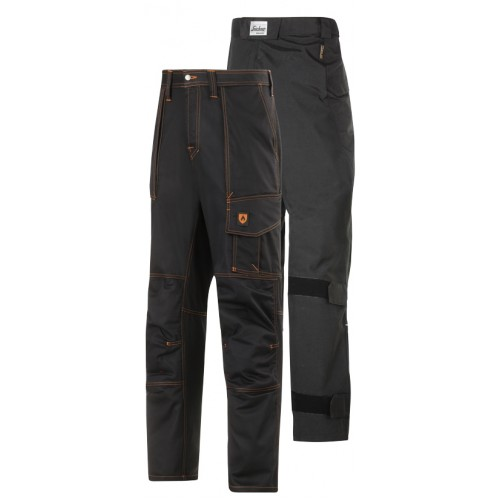 Snickers 3357 Antiflame Work Trousers