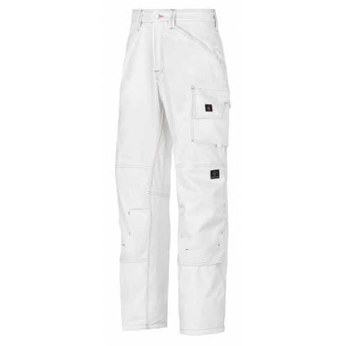 Snickers 3775 Painters Womens Trouser