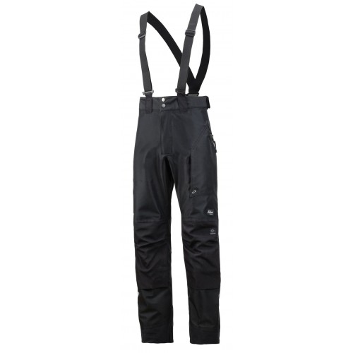 Snickers 3888 XTR GORE-TEX Shell Trousers