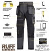 Snickers 6202 Kit1 Ruffwork Holster Pocket Trousers