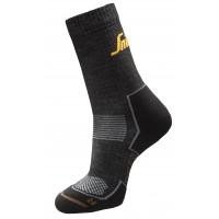 Snickers 9206 RuffWork 2 Pack Cordura Wool Socks