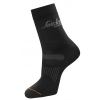 Snickers 9213 AllroundWork 2 Ppack Wool Socks