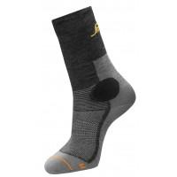 Snickers 9215 AllroundWork 37.5 Wool Mid Socks