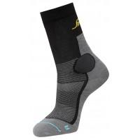 Snickers 9217 LiteWork 37.5 Mid Socks
