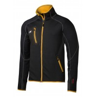 Snickers Body Mapping A.I.S. Fleece Jacket Mens