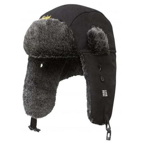 Snickers 9007 Heater Hat RuffWork