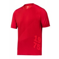 Snickers 2519 FlexiWork 37.5® Technology Short Sleeve T-Shirt