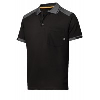 Snickers 2701 AllroundWork, 37.5® Tech Reinforced Polo Shirt