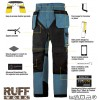 Snickers 6203 Kit3 Ruffwork Holster Pocket Trousers