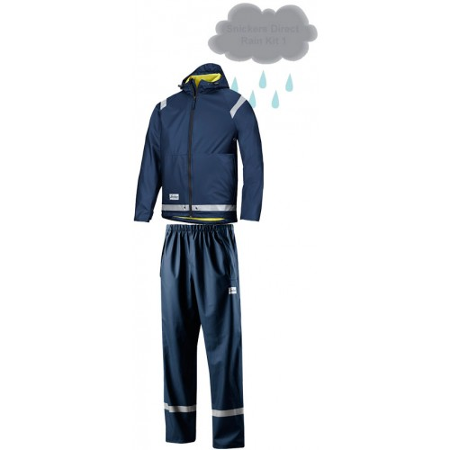 Snickers 8200 - 8201 Rain Kit PU