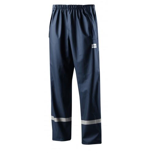 Snickers 8201 New Rain Trousers PU