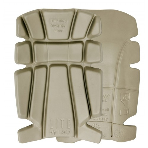 Snickers 9112 D30 Lite Craftsman Kneepads