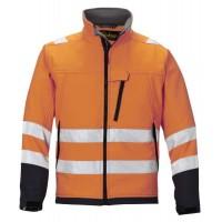 Snickers Workwear 1133 High-Vis Winter Jacket Class 3