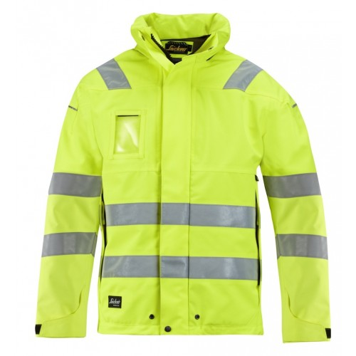 Snickers Hi Vis GORE-TEX Class 3 Shell Jacket 1683