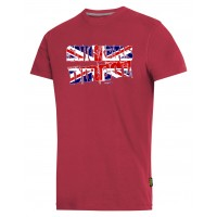 Snickers 2502 Flag Special Edition T-Shirt