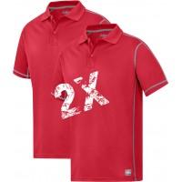 Snickers 2711 x 2 AVS T-Shirt