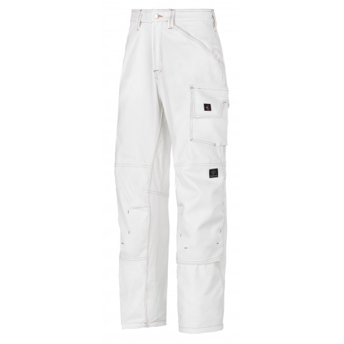 Snickers 3375 Painters Basic Trousers, Snickers Painter Trousers