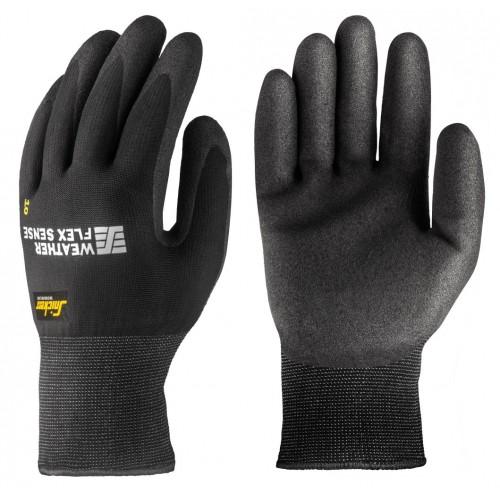 Snickers 9319 Weather Flex Sense Gloves