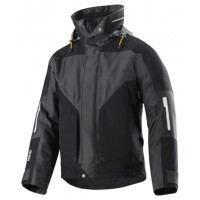 Snickers 1988 XTR GORE-TEX Black Winter Jacket