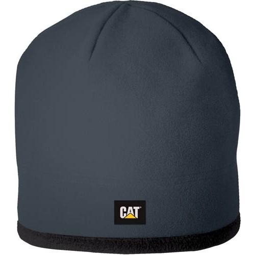 CAT 1128030 Original Fleece Beanie, CAT Beanie